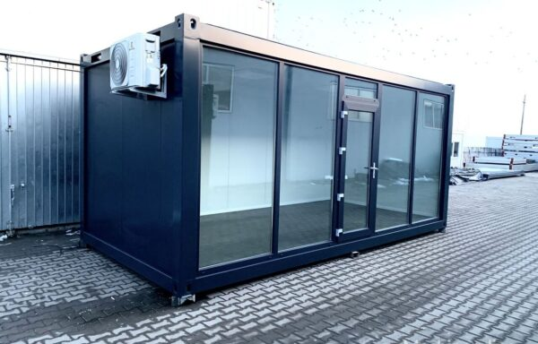 container – 1